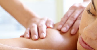 massage therapy barrhaven