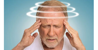 dizziness physiotherapy